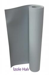 İzole Halı GRİ ( Paspas - Dielektrik kauçuk levha ) ( 1 Mt2 Fiyatıdır )