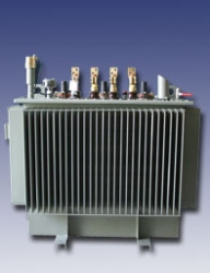 630 kVA 34,5/0,4kV A Sınıfı Alm.Sargı Yağlı Trafo