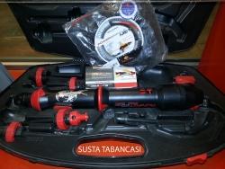 RUNPOTEC SUSTA TABANCASI , Otomatik susta aparatı